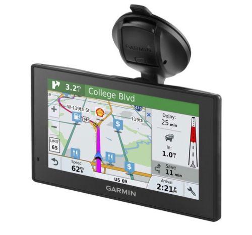 Car Navigation garmin with camera