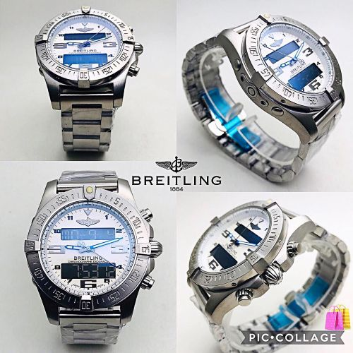 Breitling Chronographe Exospace