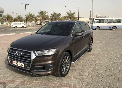 Audi Q7 45