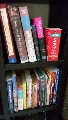 مجموعة كتب طبية