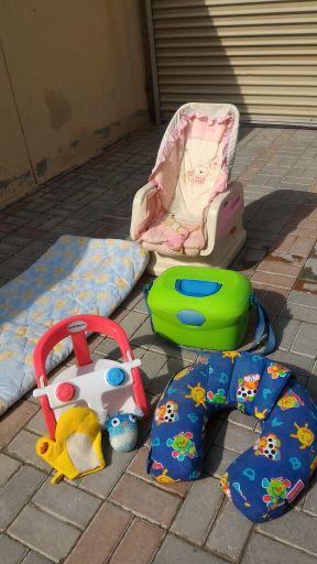 كرسي اطفال كرسي حمام صندوق مسند للطفل