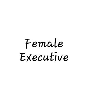 Female Secretary/Executive