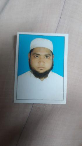 Candidate for office or majlis av