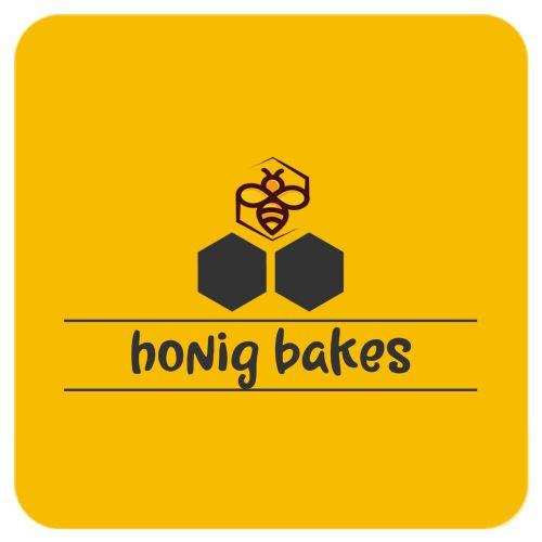 Honig Bakes   Honey cake