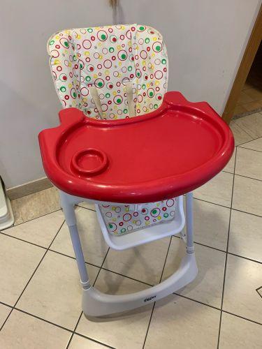 Kids feeding Chair