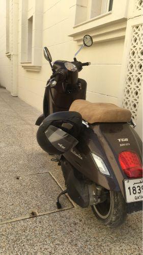 دراجه بلافيتا