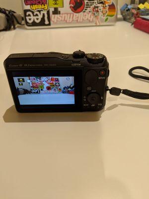 Sony cyber shot Full HD 18.2 Megapixel