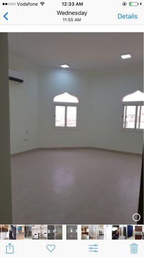 Executive villa in abuhamur