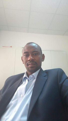 محاسب سوداني /أبحث عن عمل