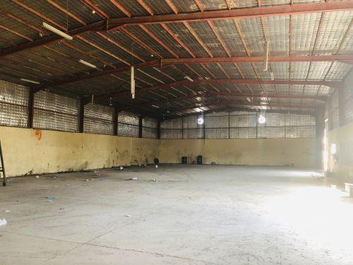 Warehouse (Carag car)