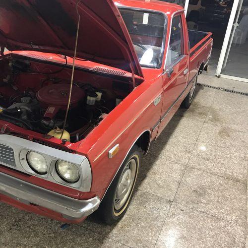 Toyota 73