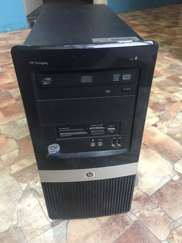 HP PC  3