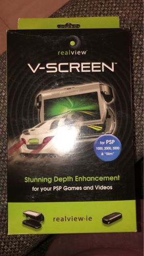 V-screen for Sony PSP.. see post