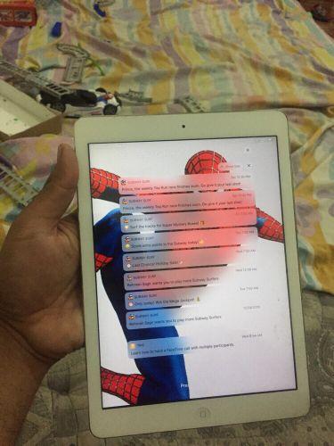 iPad Air 1 16gb