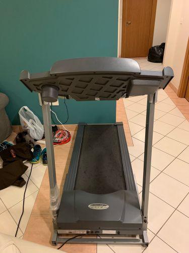 BK Treadmill
