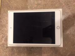 iPad mini 4-(16GB)GOLD