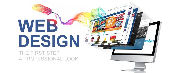 web designing htmk and css