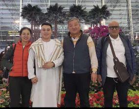 تسهيل رحلتك و خدمتك بالصين