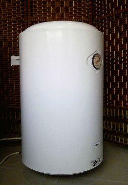 سخان ماء كهربائي 80 لتر