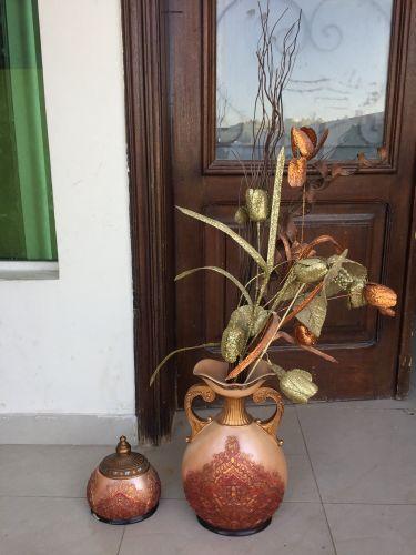 ديكور الورود للبيع
