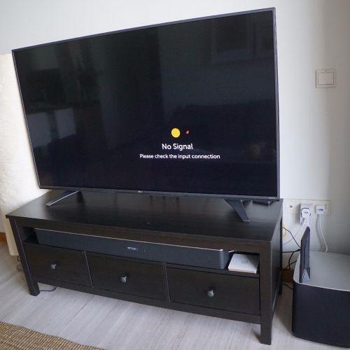 Lg tv 65 inch smart tv 4k