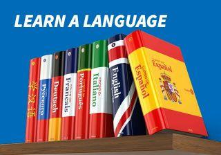لغات اجنبية للمبتدئين