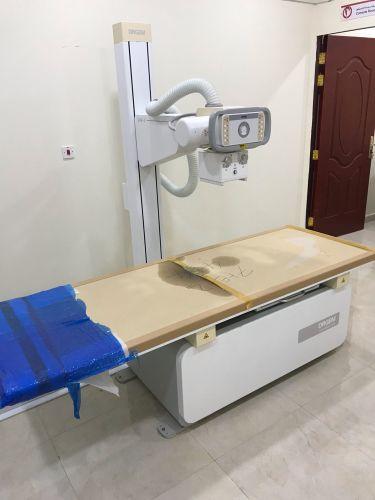 البيع اجهزة أشعة جديدة لم تستعمل