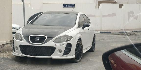 Seat Cupra  2.0 turbo