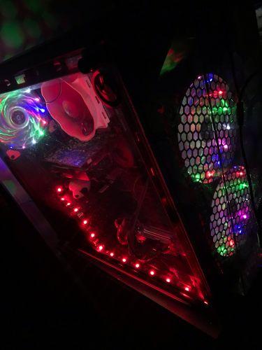 GAMING PC 1080p 60fps