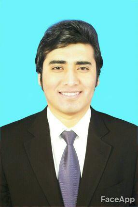 لقمان میربان شاہ