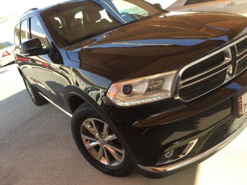 Dodge Durango Hemi Limited