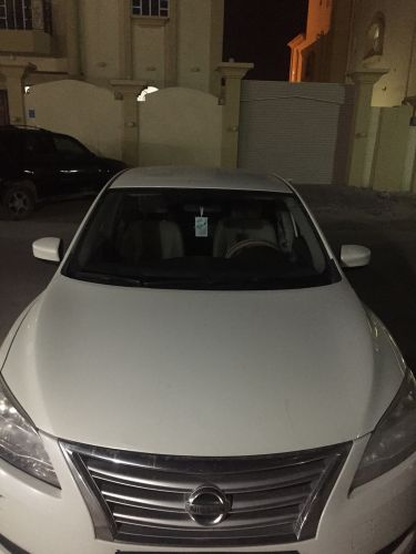 NISSAN SENTRA- 2013 For Sale