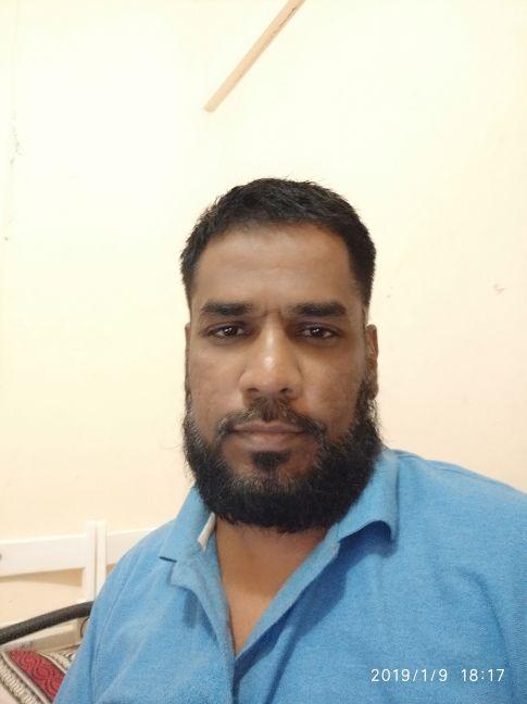 Civil Site Coordinator