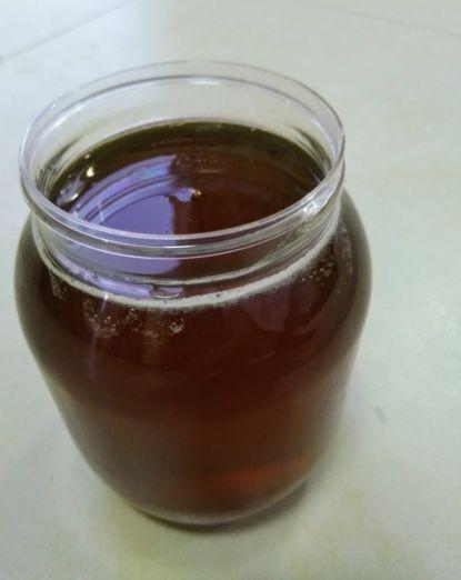 عسل سدر طبیعی 100٪