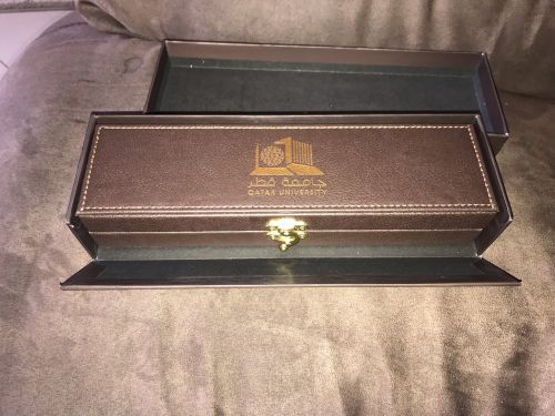 QU Graduation Gift (Rosary)