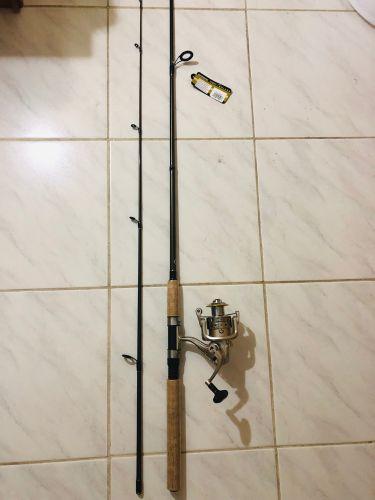 Shimano 2.10M  rods