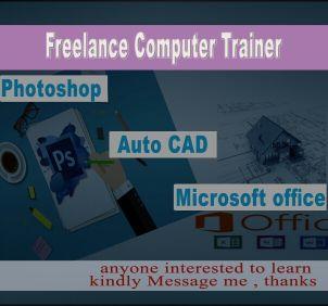 computer freelance tuter