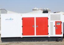 New 550 kva generator for sale