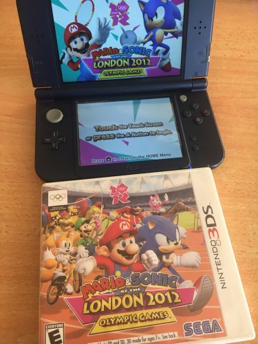 جهاز نايتندو 3DS XL new