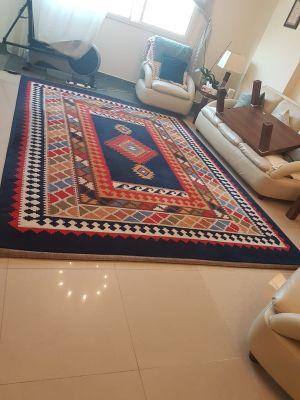2.5 m x 3.5 m Carpet