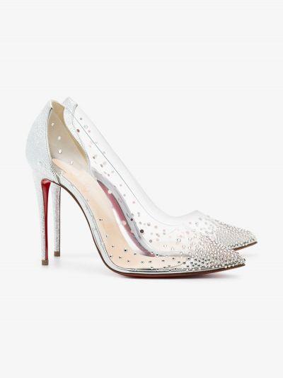 حذاء لوبوتان
