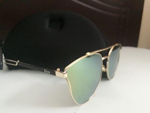 Lady's Sun Glasses