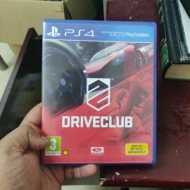Driver club ps4
