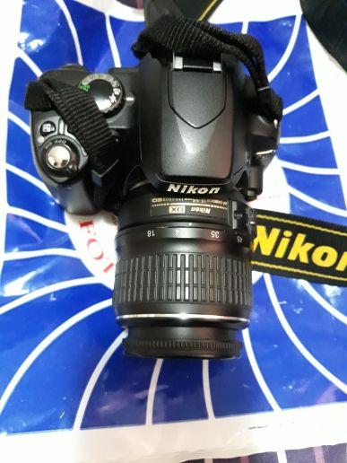 نيكون 40D