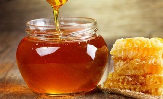 عسل أصلي %١٠٠ للبيع