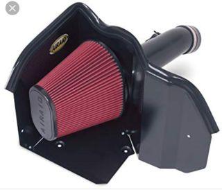 Airaid filter for cruiser 5.7, Tundra
