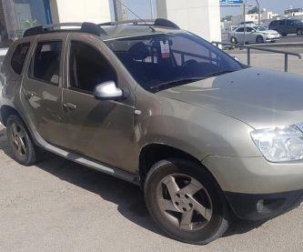 Renault Duster 2012 Full Option