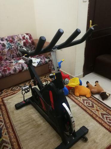 دراجة لياقة
