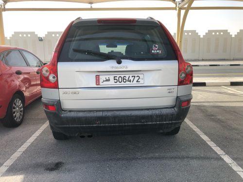 X90 AWD