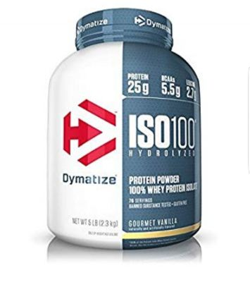 best protien for pure muscle